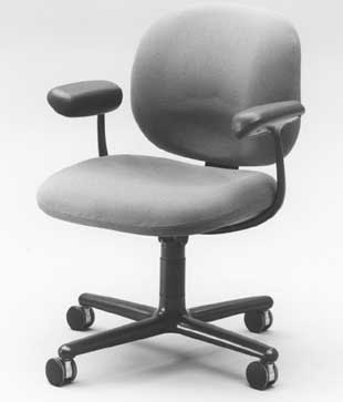 Workalicious Ergon Chair Task Chair History 3
