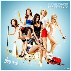 15. Desperate Housewives  They Are.. (Isael107) Tags: blue 6 apple season star li eva teri susan chocolate 5 style retro desperate housewives lane abc mayer bree wisteria delfino hatcher esposas ect longoria desesperadas platinun lynnete isael107