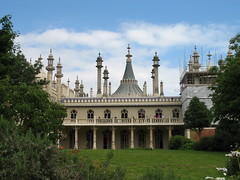 Royal Pavilion (Jon Barbour) Tags: uk england brighton europe royal pavilion wetraveltheworld geographicphotosets