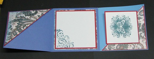 Hip to Be Square Card011