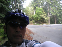 Kings Mountain 3rd climb