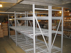 Pallet Rack or Bulk Rack selection guide. (Gale's Industrial Supply) Tags: metal storage locker rack workspace products solutions pallet  penco palletrack cabinet equipto museumstorage rack archivestorage evidencestorage galesindustrialsupply equiptobulkrack usedpalletrack palletracknj wirewaypalletrack pencopalletrack republicpalletrack palletracknyc palletrackinstallations scotlandrack galeskeyport lyonworkspace bulkstoragerack lyon lyon lyons lockers lyon shelving lyonpalletrack