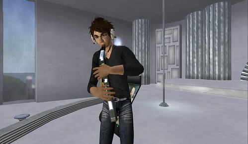 moshang zhao in second life