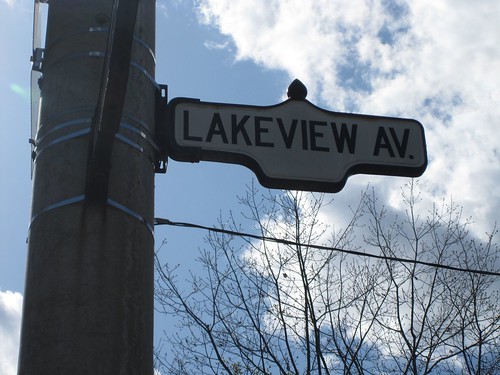 Lakeview Avenue