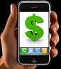 iPhone app money