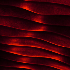 naturally wavy (barbera*) Tags: red toronto black wall waves curves bceplace barbera 500x500 brookfieldplace 0624140