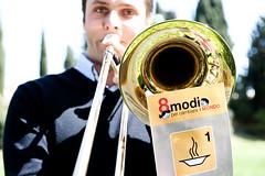 Shoot for Change (Stand Up Italy) Tags: roma del la campagna musica di change antonio auditorium francesco povert vecchia fondazione s4c contro conciliazione amendola obiettivi millennio antonioamendola shootforchange wwwshoot4changenet campagnamillennio proveorchestrasinfonicaroma millennioshoot