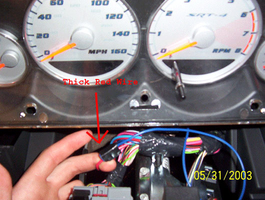 How To Turbo Timer Install Dodge Srt Forum