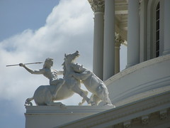 Battle on the Capitol