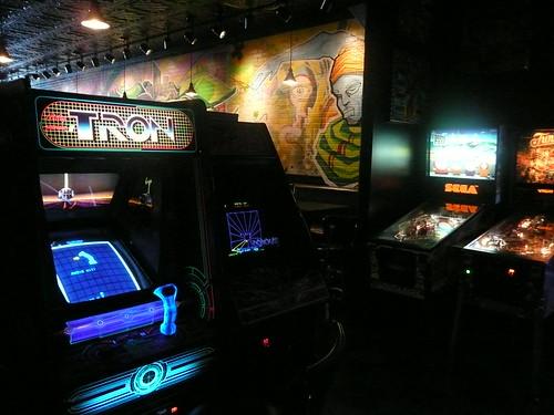 Stella's Grand Rapids-Arcade II