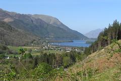 Climbing Glen Coe (13) (Pink$oda) Tags: castle scotland lambs loch kerrera lomand gylen