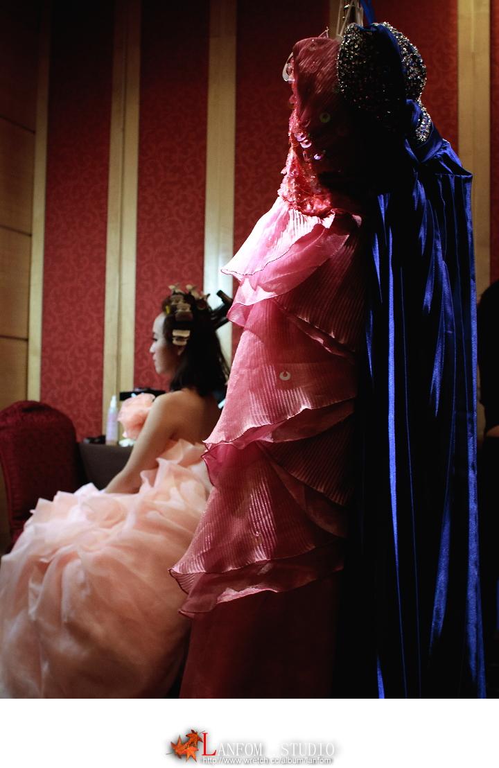 (台中婚禮紀錄)昌訓+凱莉 文定婚禮攝影