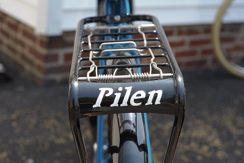 Long Term Pilen Test Ride... Then Give-Away!
