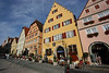 22-Shops in Rottenburg, Germany