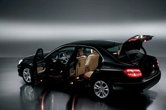2010 mercedes benz e class new pictures