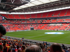SDC10143 (jonhaymes) Tags: wembley