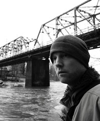 Self Portrait on the Sandy River (Gigapic) Tags: portrait pfogold pfoisland07a herowinner