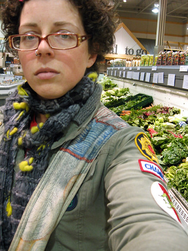 365.028:cranky & tired (grocery shopping)