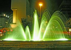 Welcome to Perugia (Agnes:-)) Tags: stazione fontana perugia