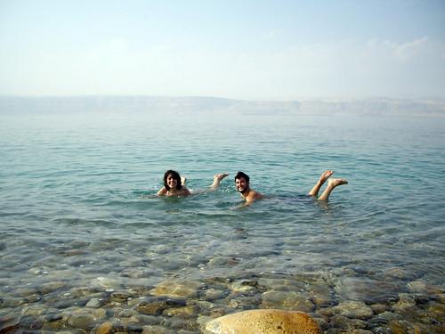 Jordania- Mar Muerto