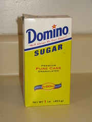 Domino Sugar Pure Cane