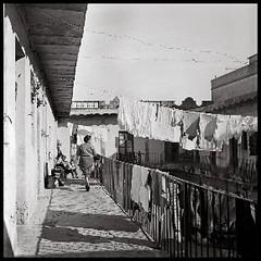Conventillo Medio Mundo Montevideo