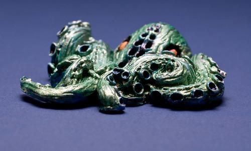 Octopoda - Front