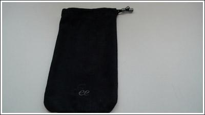 EeePC S101付属小袋