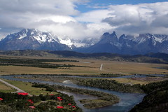 Torres Del Paine (Alan1954) Tags: chile patagonia holiday snow mountains nature beauty torresdelpaine desolate 2007 5photosaday golddragon abigfave platinumphoto unature goldstaraward dragongoldaward