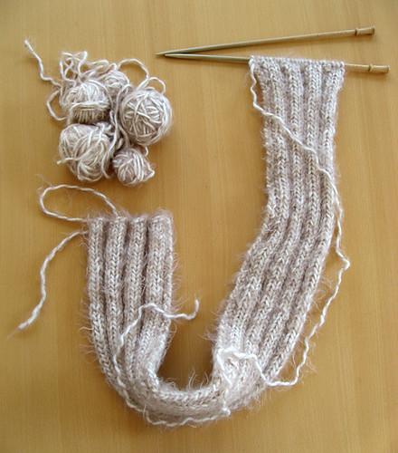 Texas scarf
