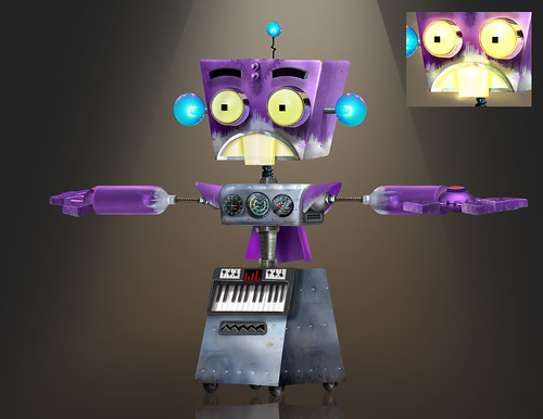 Fanbot