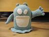 De Blob (lealingo) Tags: crochet videogame amigurumi deblob