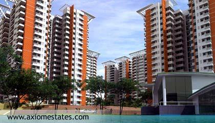 Bangalore Properties - Real Estate India - Sou...