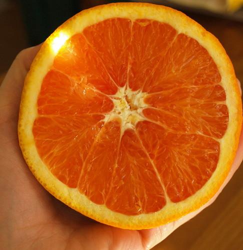 Pink Navel Orange