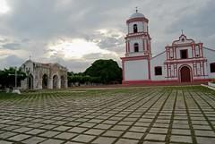 Iglesia de la Inmaculada Concepcion - El Tocuyo. (Jesus Osilia) Tags: venezuela lara iglesias estadolara jesusrov