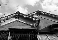 (sabamiso) Tags: tokyo  nikonf2 nikkor24mmf28 fujifilmneopan100acros
