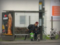 Aarhus, Grenåvej - by Bjørn Giesenbauer