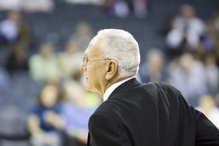 Coach Brown Profile