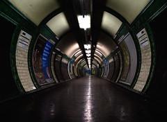 Embankment underground station,London (silvertony45) Tags: england london underground tubestation londonist embankmentundergroundstation