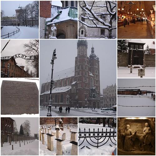 Krakow mix