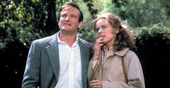 Garp and Helen (Mary Beth Hurt)