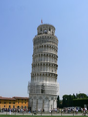 Leaning Tower of Pisa (pacexcel10) Tags: italy pisa leaningtower
