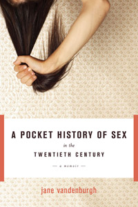 Cover of A Pocket History of Sex in the Twentieth Century