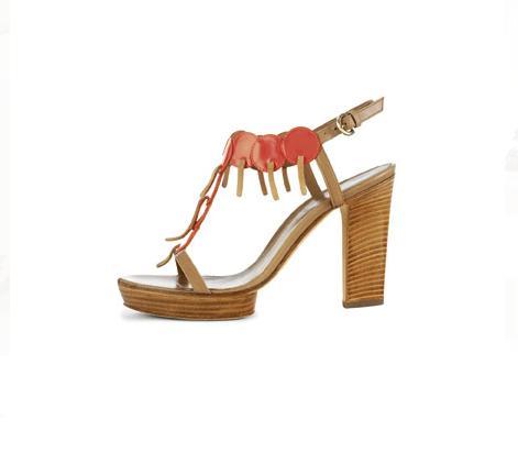 cherri ankel sandal