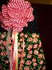 Mais uma bolsa ;) (annalobolsas) Tags: art bag handmade sewing flor artesanato fabric patchwork bolsa molde tecido