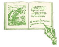 Ex libris A. Jiménez