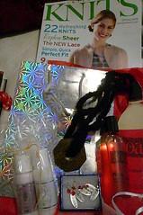 Marjorie's Present