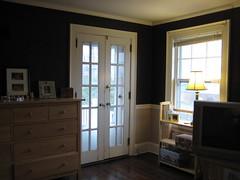 new bedroom paint