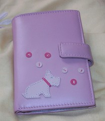 radley card holder