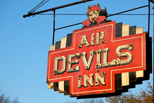 Air Devils Inn